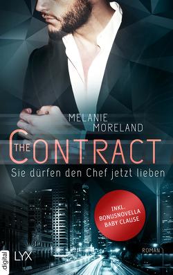 The Contract – Sie dürfen den Chef jetzt lieben von Lengermann,  Frauke, Moreland,  Melanie