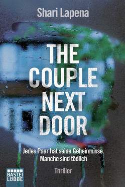 The Couple Next Door von Lapena,  Shari
