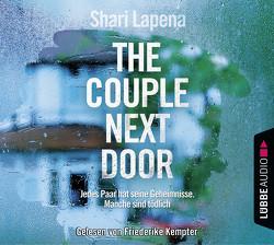 The Couple Next Door von Kempter,  Friederike, Lapena,  Shari