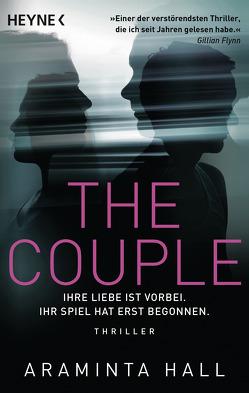The Couple von Hall,  Araminta, Plassmann,  Jens