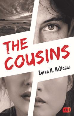 The Cousins von Galić,  Anja, McManus,  Karen M.