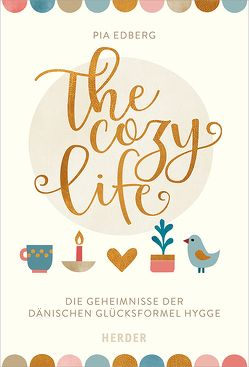 The cozy life von Edberg,  Pia