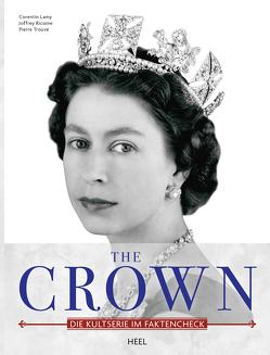 The Crown von Lamy,  Corentin Lamy, Ricome,  Joffrey, Trouvé,  Pierre