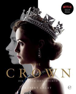 The Crown von Lacey,  Robert