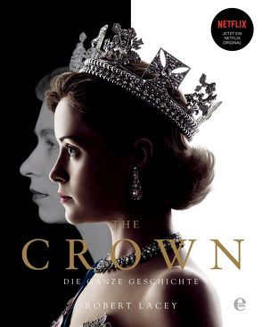 The Crown von Lacey,  Robert, Panzacchi,  Cornelia