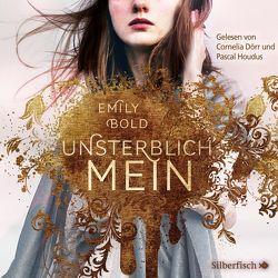 The Curse 1: UNSTERBLICH mein von Bold,  Emily, Dörr,  Cornelia, Houdus,  Pascal