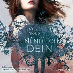 The Curse 2: UNENDLICH dein von Bold,  Emily, Dörr,  Cornelia, Houdus,  Pascal