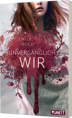 The Curse 3: UNVERGÄNGLICH wir von Bold,  Emily
