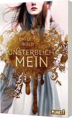 The Curse von Bold,  Emily