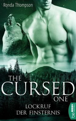 The Cursed One – Lockruf der Finsternis von Moreno,  Ulrike, Thompson,  Ronda