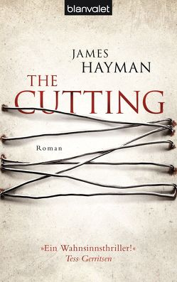 The Cutting von Hayman,  James, Strohm,  Leo
