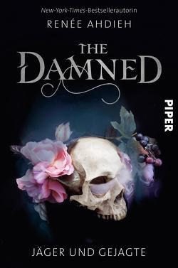 The Damned von Ahdieh,  Renée, Thon,  Wolfgang