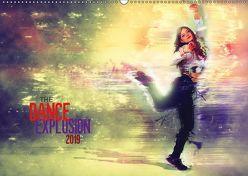 The Dance Explosion (Wandkalender 2019 DIN A2 quer) von Meutzner,  Dirk