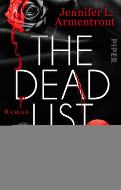The Dead List von Armentrout,  Jennifer L., Lamatsch,  Vanessa