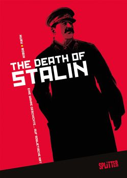The Death of Stalin von Aureyre,  Lorien, Nury,  Fabien, Robin,  Thierry