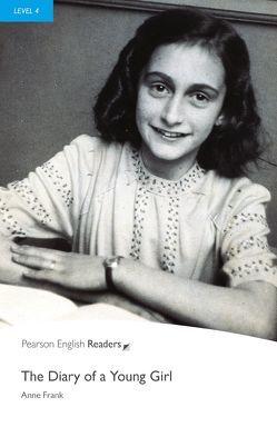 The Diary of a Young Girl – Englisch-Lektüre für Fortgeschrittene ab B1 von Frank,  Anne
