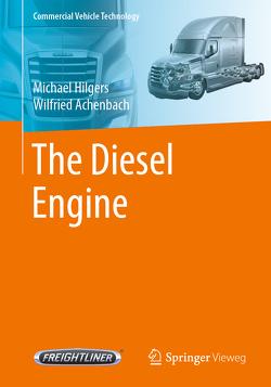 The Diesel Engine von Achenbach,  Wilfried, Hilgers,  Michael