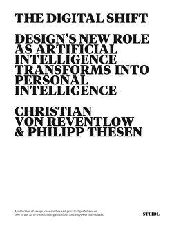 The Digital Shift von Thesen,  Philipp, von Reventlow,  Christian