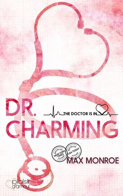 The Doctor Is In!: Dr. Charming von Fraser,  Joy, Monroe,  Max