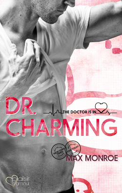 The Doctor Is In!: Dr. Charming von Fraser,  Joy, Monroe,  Max