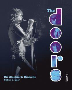 The Doors von Gaar,  Gillian G., Tepper,  Alan