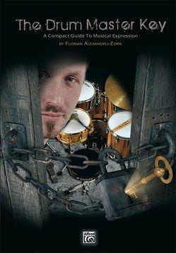 The Drum Master Key von Alexandru-Zorn,  Florian