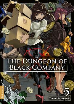 The Dungeon of Black Company 05 von Yasumura,  Youhei