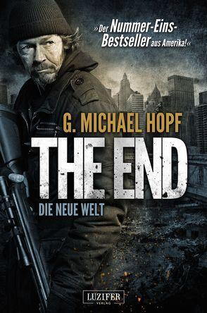 The End von Hopf,  G. Michael, Schiffmann,  Andreas