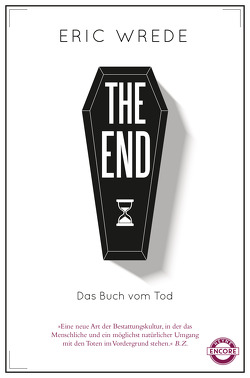 The End von Wrede,  Eric