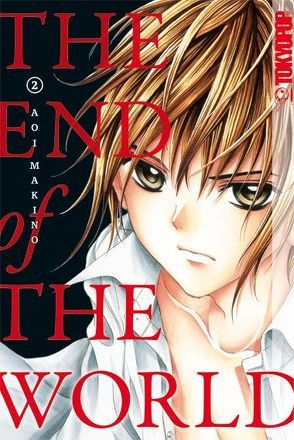The End of the World 02 von Makino,  Aoi