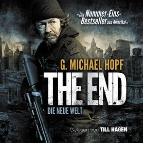 THE END von Hopf,  G. Michael, Winter,  Markus