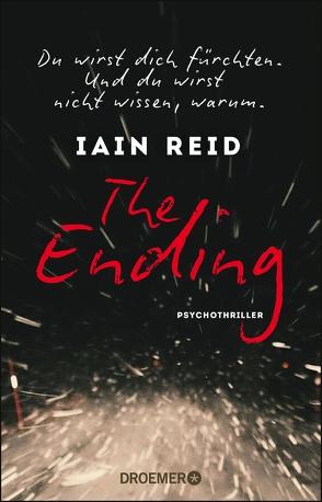 The Ending – Du wirst dich fürchten. Und du wirst nicht wissen, warum von Kreutzer,  Anke, Kreutzer,  Eberhard, Reid,  Iain