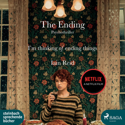 The ending von Reid,  Iain, Sagurna,  Alexandra