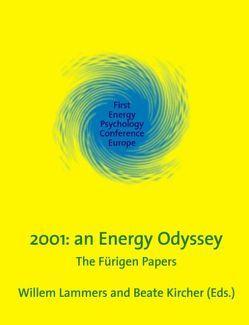 The Energy Odyssey von Lammers,  Willem