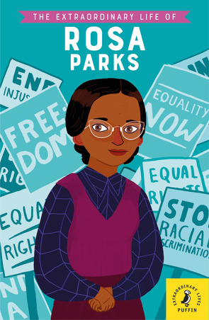 The Extraordinary Life of Rosa Parks von Kanani,  Sheila, Lawson,  Nan