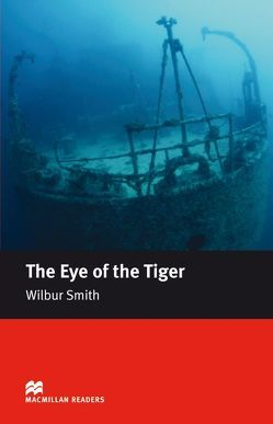 The Eye of the Tiger von Milne,  John, Smith,  Wilbur, Tarner,  Margaret