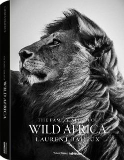 The Family Album of Wild Africa, CE von Baheux,  Laurent