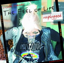 The Feel of Life CD von Mauder,  Ursula