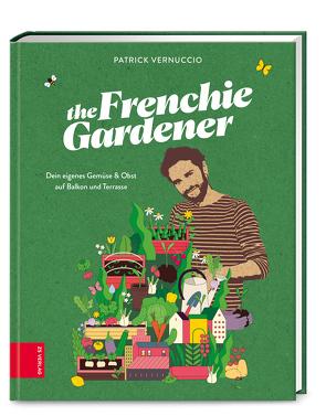 The Frenchie Gardener von Vernuccio,  Patrick
