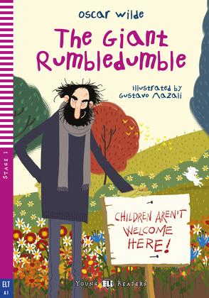 The Giant Rumbledumble von Wilde,  Oscar