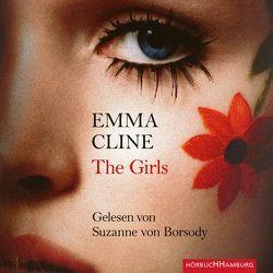 The Girls von Borsody,  Suzanne von, Cline,  Emma, Stingl,  Nikolaus
