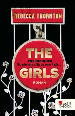 The Girls von Schumacher-Hernández,  Tobias, Thornton,  Rebecca