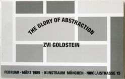 The Glory of Abstraction von Courtesy,  Koury W, Hohenthal,  Diana, Lehmann,  Yoram, Ormrod,  John, Schmidt-Wulffen,  Stephan, Tacke,  Michael