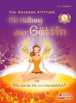 The Goddess Attitude von Szielinski,  Sonja