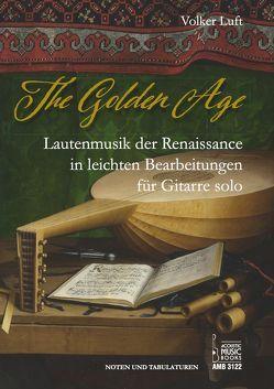 The Golden Age von Luft,  Volker