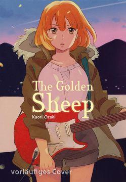 The Golden Sheep 1 von Ozaki,  Kaori, Peter,  Claudia