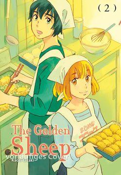 The Golden Sheep 2 von Ozaki,  Kaori, Peter,  Claudia