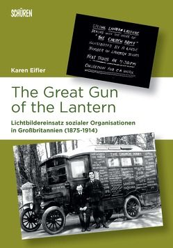 The Great Gun of the Lantern. von Eifler,  Karen