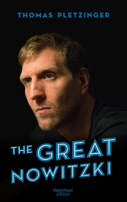 The Great Nowitzki von Pletzinger,  Thomas, Zielony,  Tobias