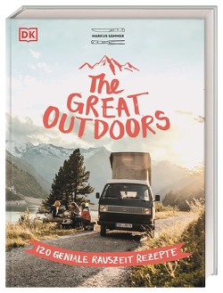 The Great Outdoors von Sämmer,  Markus